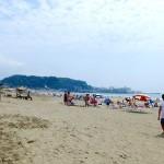 Пляжи в Камакуре