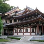 Синтоистский комплекс Камакуры