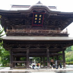 Священные храмы Камакуры
