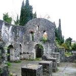 Цандрипшский храм