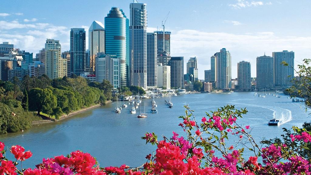 Курорт Брисбен (Австралия)