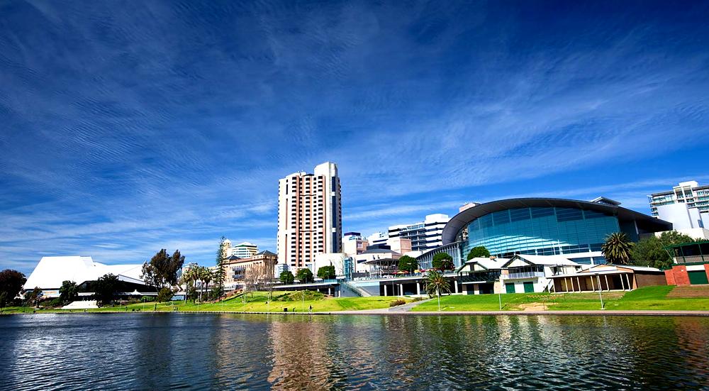 Курорт Аделаида (Австрадия)