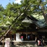 Буддийский храм Хакусан (Ниигата)