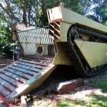 Военный музей Дарвина
