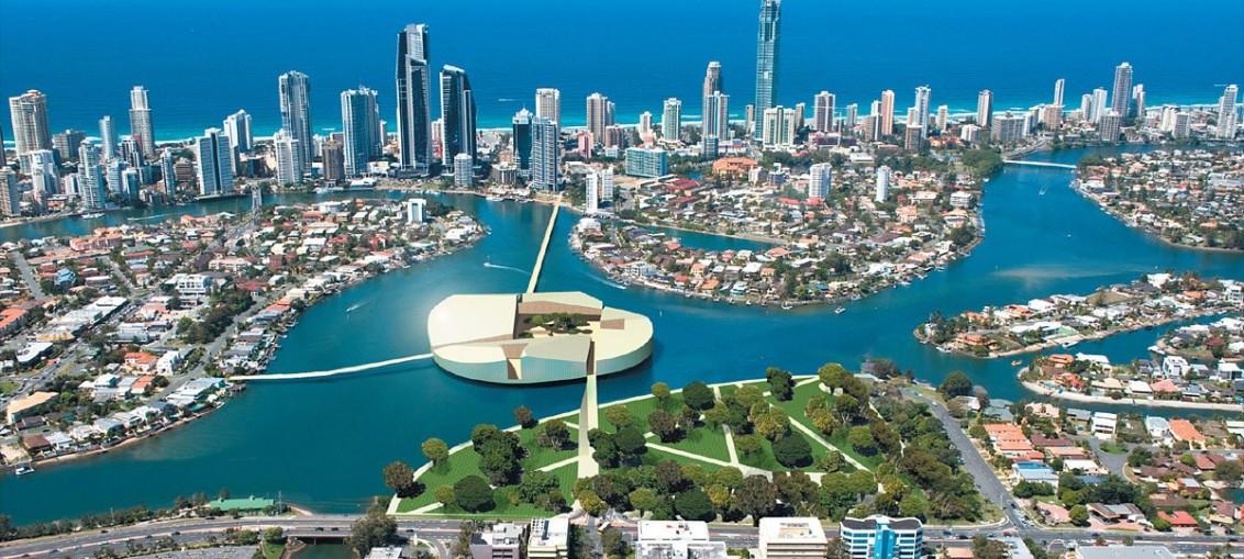 Курорт Золотое Побережье (Австралия)