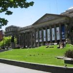 Государственная библиотека Виктории в Мельбурне