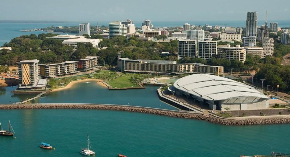 Курорт Дарвин (Австралия)