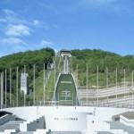 Музей зимних видов спорта в Саппоро