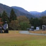 Музей под открытым небом в Хаконе