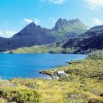 Национальный парк Кредл Маунтан Лейк Сент Клер