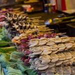 Открытые рынки Русуцу