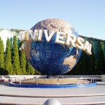 Парк Universal Studios в Осаке