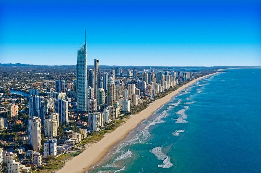 Курорт Перт (Австралия)