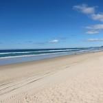 Пляжи на Золотом Побережье