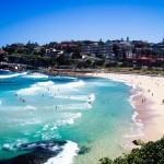 Пляжи в Сиднее