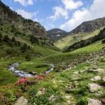 Природный парк Долина Сортени