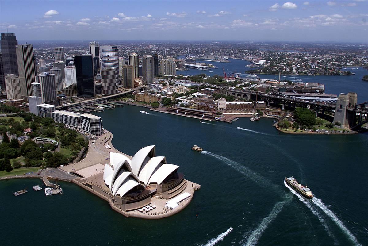 Курорт Сидней (Австралия)