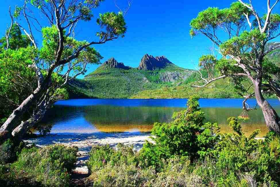 Курорт Тасмания (Австралия)