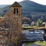 Церковь Sant Climent de Pal (Пал)