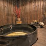 Японские бани в Наэбо