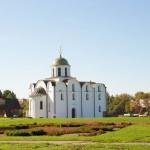 Благовещенская церковь в Витебске
