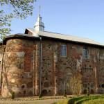 Борисоглебская церковь в Гродно