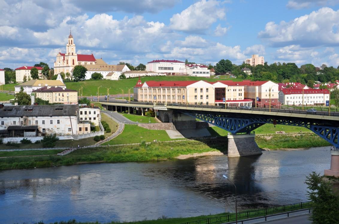 Гродно (Белоруссия)
