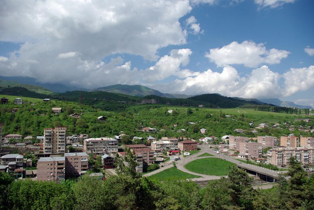 Курорт Дилижан (Армения)