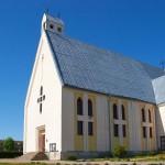 Костел святого Казимира в Логойске