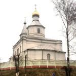 Логойская Свято-Николаевская церковь