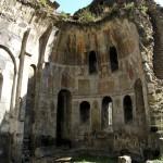 Монастырь Кобайр (руины)