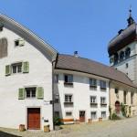 Башня Мартинстурм в Брегенце