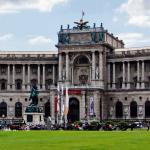 Дворцовый комплекс Хофбург (Вена)