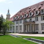 Замок Грац