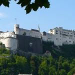 Крепость Хоэнзальцбург (Зальцбург)