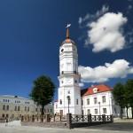 Могилевская ратуша
