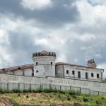 Пищаловский замок в Минске