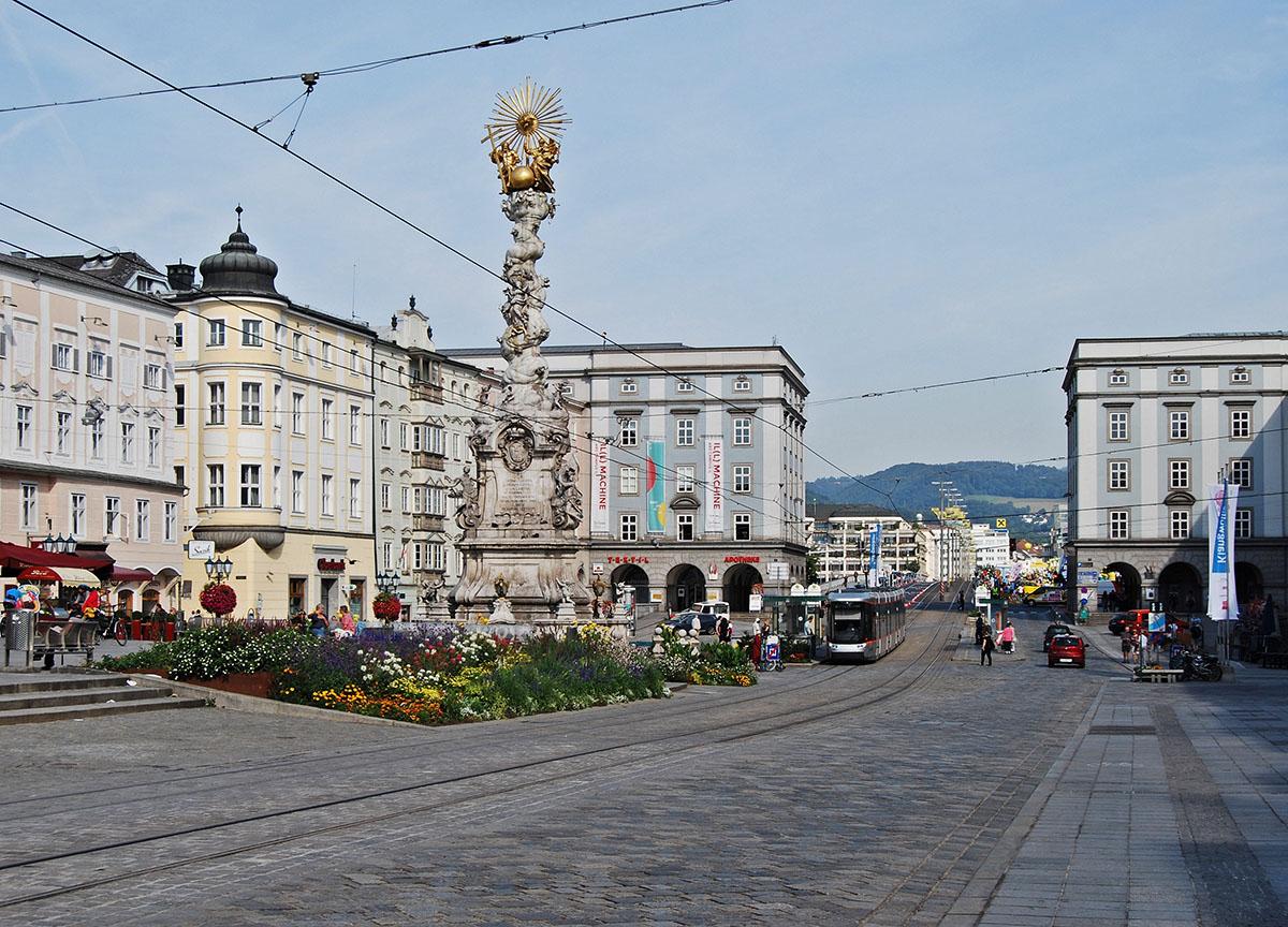 Линц (Австрия)