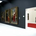 Музей Гронинге в Брюгге