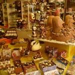 Музей шоколада Брюгге