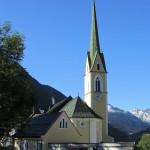 Церковь св. Николая (Ишгль)