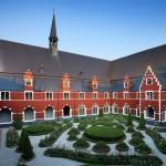 Городской музей Гента