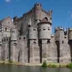 Замок Гравенстеен (Гент)