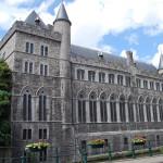 Замок Джеральда Дьявола (Гент)