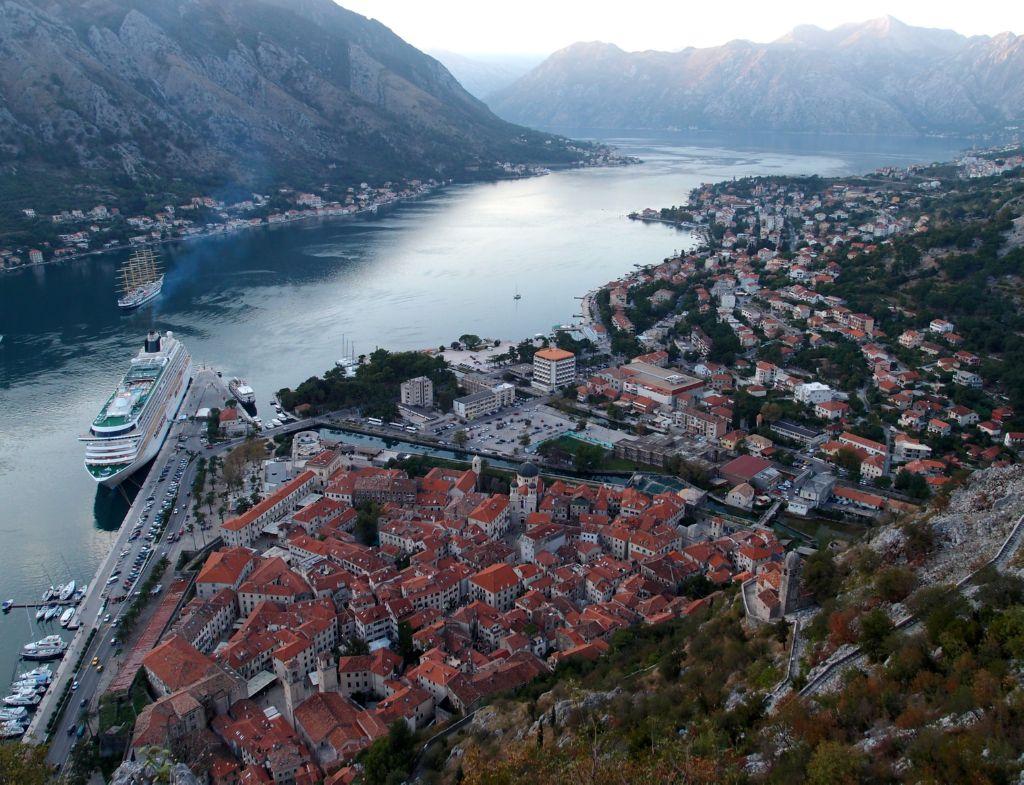 Черногория: история, экономика, наука и культура